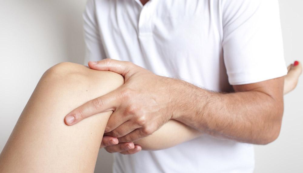 Faszientherapie bei Ihrem Osteopathen in Köln-Deutz
