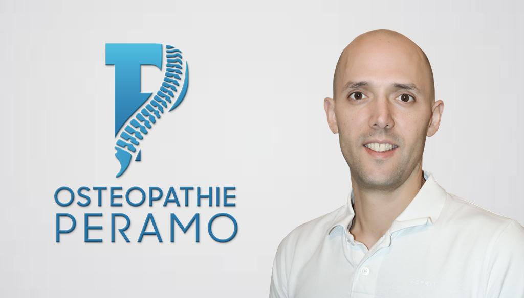Osteopath & Physiotherapeut Juan Peramo in Köln-Deutz