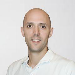 Osteopathie Juan Peramo in Köln-Deutz