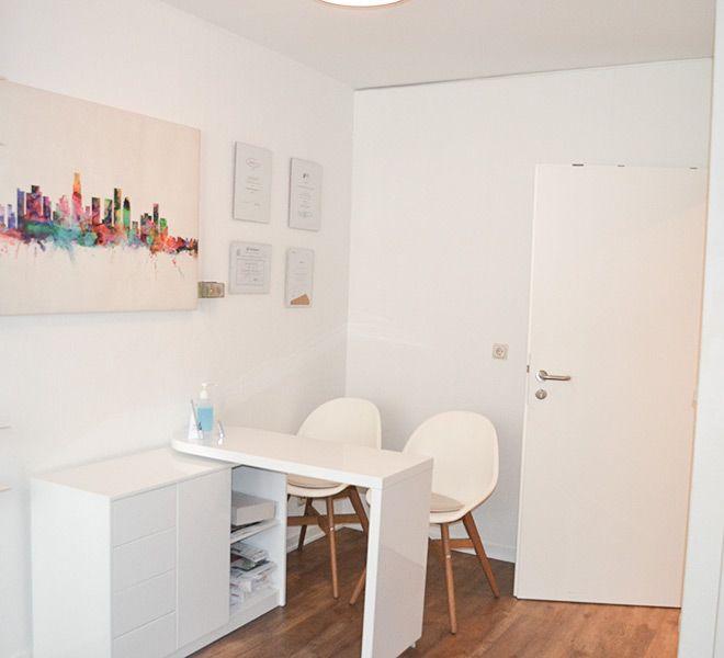 Privatpraxis Peramo für Osteopathie in Köln-Deutz 05