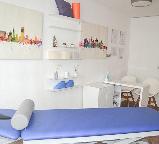 Privatpraxis Peramo für Osteopathie in Köln-Deutz 06
