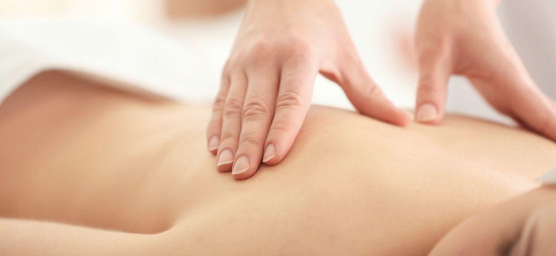 Osteopathie: Anregung zur Selbstheilung und Rückkehr zur Balance