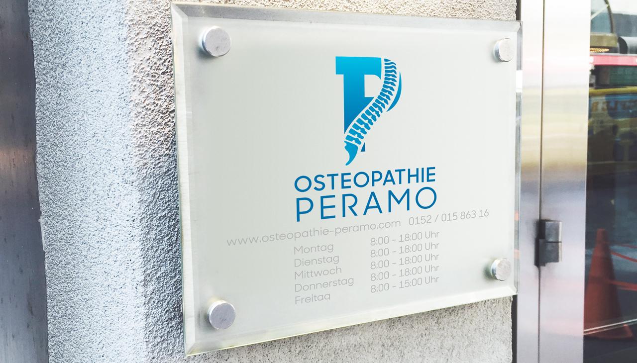 Privatpraxis für Osteopathie Juan Peramo in Köln Deutz